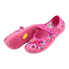 Încălțăminte pentru copii Befado 114X358 roz multicolor 6
