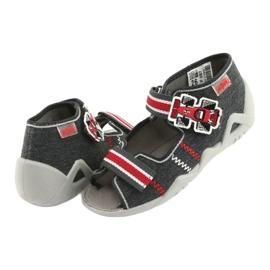 Pantofi pentru copii Befado 250P087 6