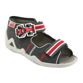 Pantofi pentru copii Befado 250P087 3