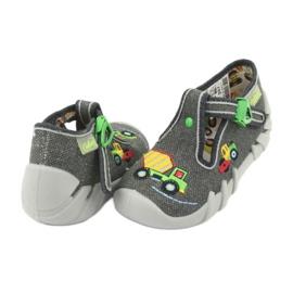 Încălțăminte pentru copii Befado 110P357 gri multicolor 5