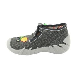 Încălțăminte pentru copii Befado 110P357 gri multicolor 3