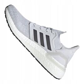 Pantofi Adidas UltraBoost 20 M EG0694 gri 1