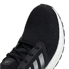 Pantofi Adidas UltraBoost 20 M EF1043 negru 1