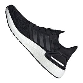Pantofi Adidas UltraBoost 20 M EF1043 negru 2