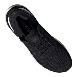 Pantofi Adidas UltraBoost 20 M EF1043 negru 4