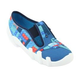 Încălțăminte pentru copii Befado 290X194 albastru multicolor 3