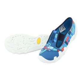 Încălțăminte pentru copii Befado 290X194 albastru multicolor 6