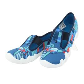 Încălțăminte pentru copii Befado 290X194 albastru multicolor 5