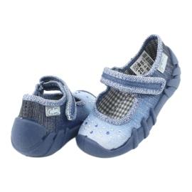Încălțăminte pentru copii Befado 109P186 albastru 5