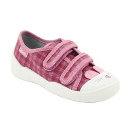 Încălțăminte pentru copii Befado 907P109 roz 5