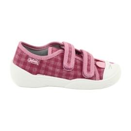 Încălțăminte pentru copii Befado 907P109 roz 4