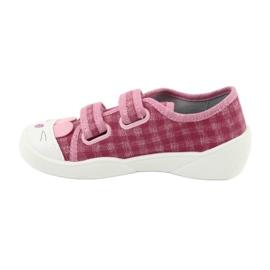 Încălțăminte pentru copii Befado 907P109 roz 6