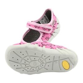 Încălțăminte pentru copii Befado 109P200 roz 6