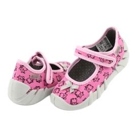 Încălțăminte pentru copii Befado 109P200 roz 5