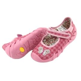 Încălțăminte pentru copii Befado 109P187 roz 6
