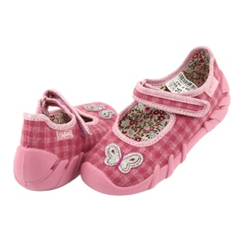 Încălțăminte pentru copii Befado 109P187 roz 5