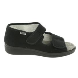 Pantofi pentru femei Dr.Orto Befado 070D001 negru 1