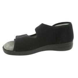 Pantofi pentru femei Dr.Orto Befado 070D001 negru 3