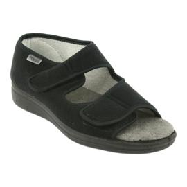Pantofi pentru femei Dr.Orto Befado 070D001 negru 2