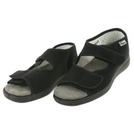 Pantofi pentru femei Dr.Orto Befado 070D001 negru 4