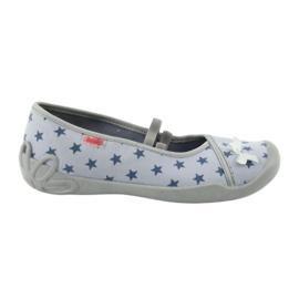 Pantofi de copii de la Befado 116Y230 albastru 1