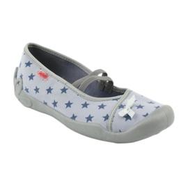 Pantofi de copii de la Befado 116Y230 albastru 2