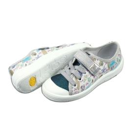 Încălțăminte pentru copii Befado 251X145 gri multicolor 5