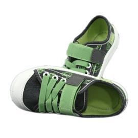 Încălțăminte pentru copii Befado 251X119 gri multicolor verde 7