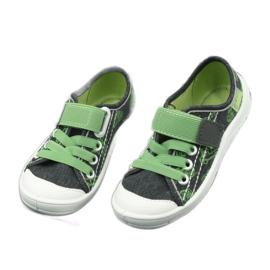 Încălțăminte pentru copii Befado 251X119 gri multicolor verde 5