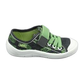 Încălțăminte pentru copii Befado 251X119 gri multicolor verde 2