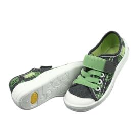 Încălțăminte pentru copii Befado 251X119 gri multicolor verde 6