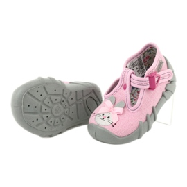 Pantofi pentru copii Befado 110P374 4