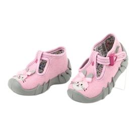 Pantofi pentru copii Befado 110P374 3