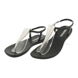 Sandale negre Ipanema 82862 negre 3