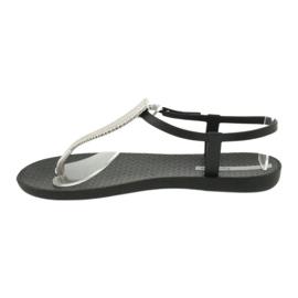 Sandale negre Ipanema 82862 negre 1