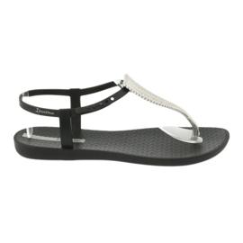 Sandale negre Ipanema 82862 negre 2