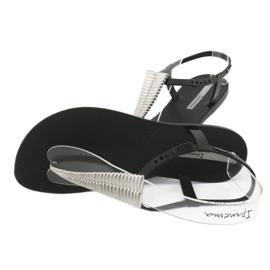 Sandale negre Ipanema 82862 negre 4