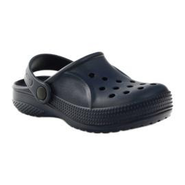 Crocs Befado flip flops bleumarin 159Y003 2