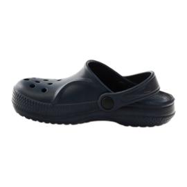 Crocs Befado flip flops bleumarin 159Y003 3