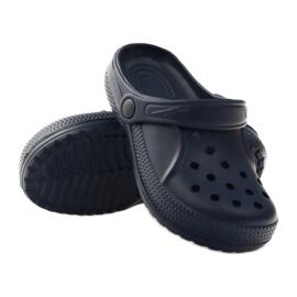 Crocs Befado flip flops bleumarin 159Y003 4