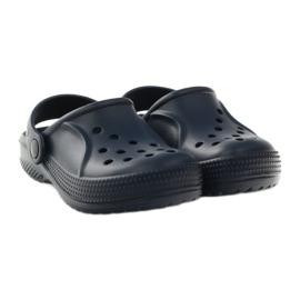 Crocs Befado flip flops bleumarin 159Y003 5