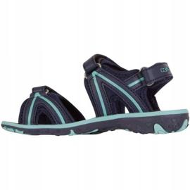 Kappa Breezy Ii K Footwear Jr 260679K 6737 albastru 2