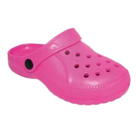 Pantofi pentru copii Befado roz 159Y001 1