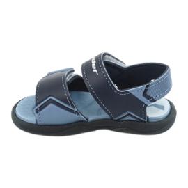 Sandale pentru copii RIDER Comfort BABY 82746 albastru marin albastru 1