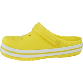 Crocs Crocband Clog K Jr 204537-7C1 negru 1