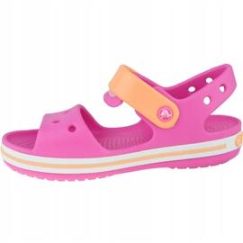 Crocs Crocband Jr 12856-6QZ roz 1