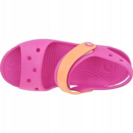 Crocs Crocband Jr 12856-6QZ roz 2