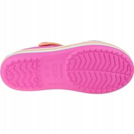 Crocs Crocband Jr 12856-6QZ roz 3