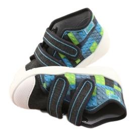 Pantofi pentru copii Befado portocaliu 212P063 5