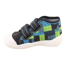 Pantofi pentru copii Befado portocaliu 212P063 2